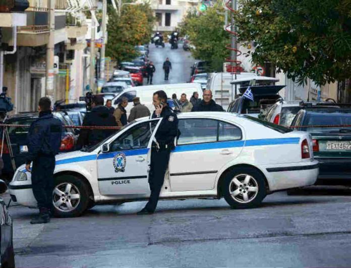 Τραυματισμός αστυνομικού έπειτα από σύλληψη διαρρήκτη