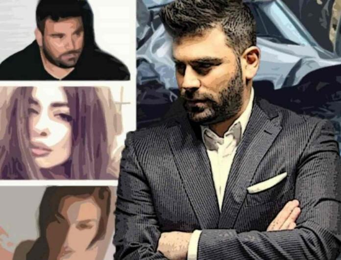 Παντελής Παντελίδης: Στην αντεπίθεση Αρναούτη - Κυριακού! Κάνουν μήνυση στο νέο μάρτυρα