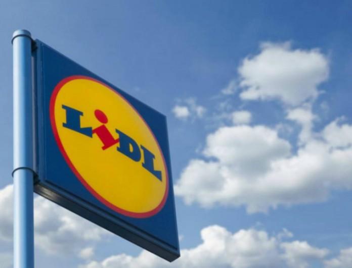 Έκτακτες παροχές από την Lidl - Δίνει 6 εκατομμύρια σε...