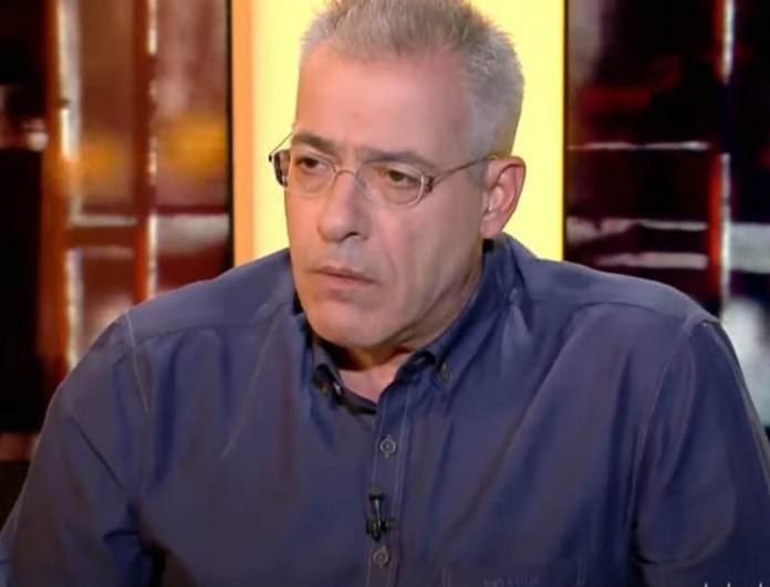 Η απρόσμενη έκπληξη που δέχτηκε ο Νίκος Μανέσης στον αέρα του ALPHA