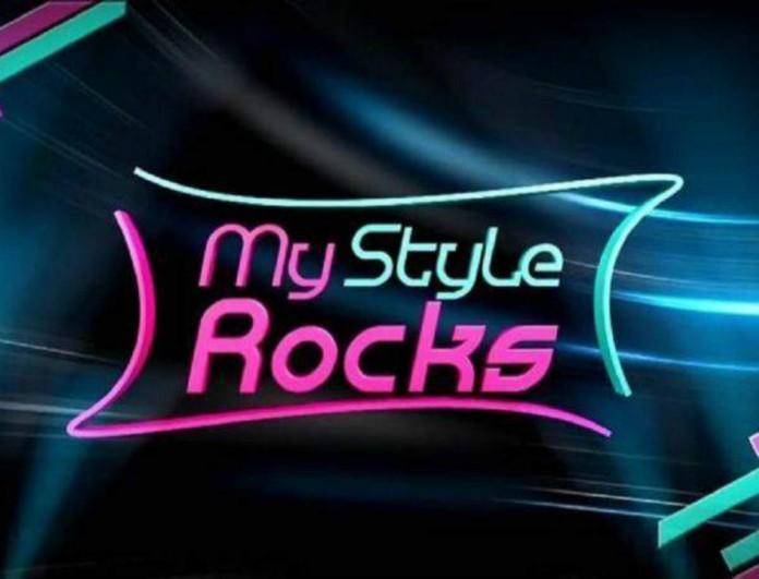 Παντρεύτηκε παίκτρια του My Style Rocks - Δεν φαντάζεστε ποια ήταν η κουμπάρα