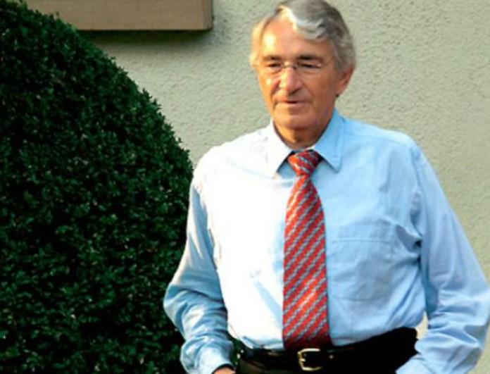 Ντίτερ Σβαρτς: Αυτός είναι ο πάμπλουτος ιδιοκτήτης των Lidl