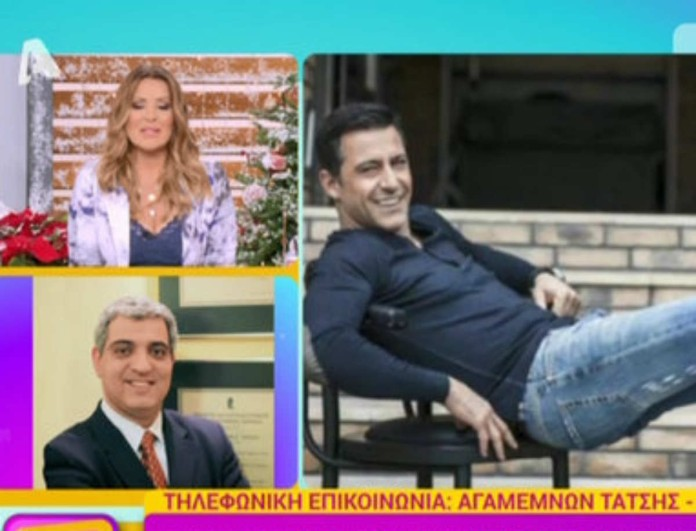 Κωνσταντίνος Αγγελίδης: Ραγδαίες εξελίξεις! Χαρές στην οικογένεια του - Η αποκάλυψη του δικηγόρου του