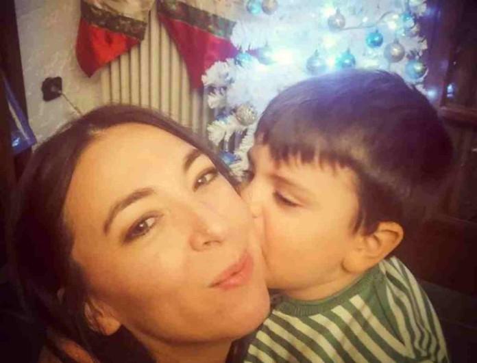 Συγκίνησε η Αλίκη Κατσαβού για τα πρώτα Χριστούγεννα χωρίς τον Βουτσά - «Πόση απουσία...»