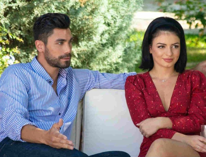 The Bachelor: Εκνευρισμένη η μητέρα της Αντζελίνα - «Με την σειρά τις παίρνεις κάθε μέρα!»