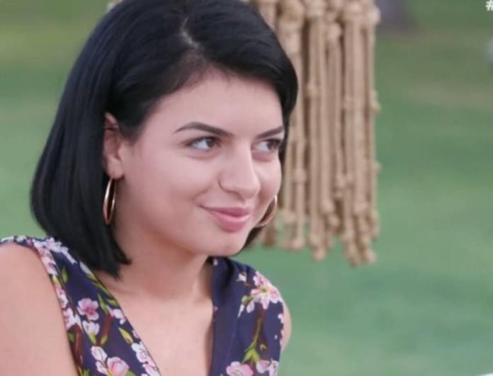 The Bachelor: Στη «φόρα» η πραγματική ηλικία της Αντζελίνας - Φωτογραφία ντοκουμέντο