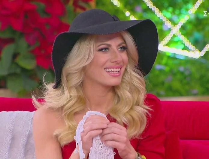 Big Brother: Η Άννα Μαρία αποκαλύπτει την αλήθεια για την σχέση με τον Πυργίδη - «Δεν το κρύβω.. Έχω πει ότι..»
