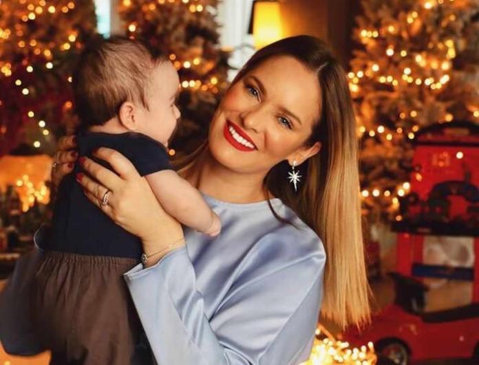 Αννίτα Μπραντ: Πήρε 24 κιλά στην εγκυμοσύνη - «Έχω ακόμα να χάσω...»