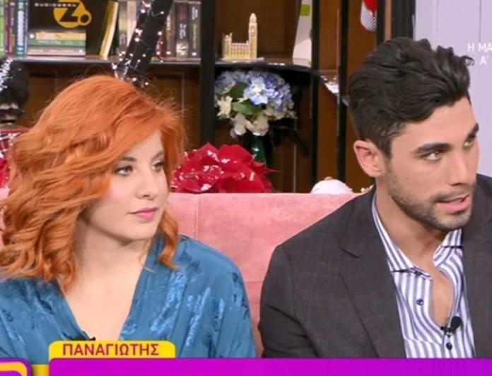 The Bachelor: Έκαναν την πρώτη τους τηλεοπτική εμφάνιση Βασιλάκος και Νικολέττα