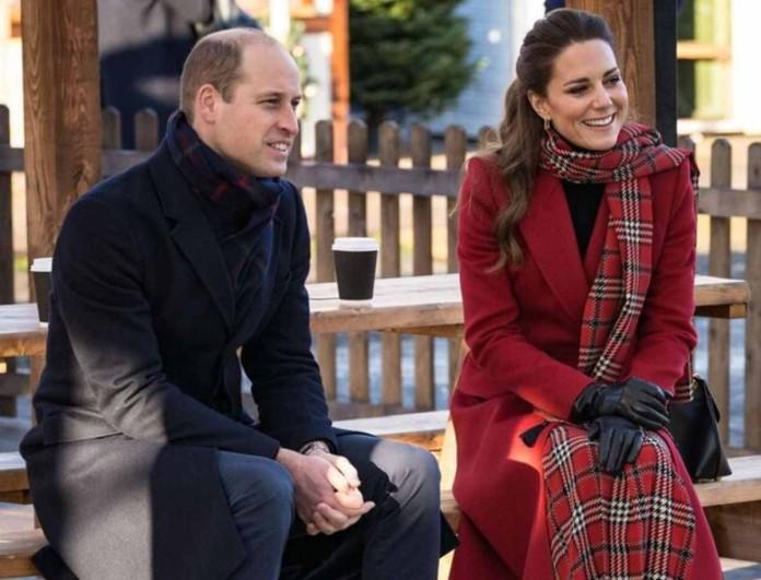 Ατύχημα για την Kate Middleton - Τι συνέβη;