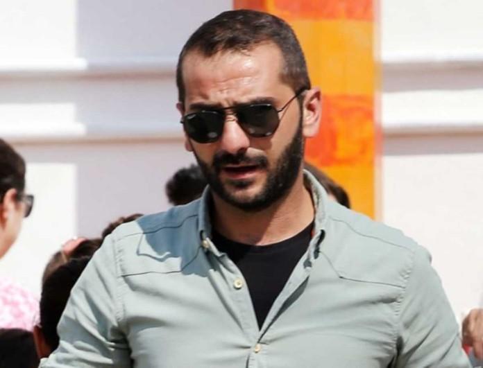 Λεωνίδας Κουτσόπουλος: Απαντάει ανοιχτά για τη σχέση του με την ηθοποιό από τις Άγριες Μέλισσες