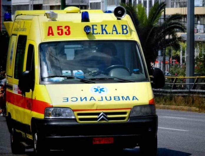 Τραγωδία στην Κέρκυρα - Νεκρή 15χρονη σε τροχαίο