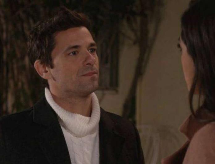 Έλα στη θέση μου: Δύσκολες ώρες για τον Μάρκο - Βγαίνει στη φόρα πως...