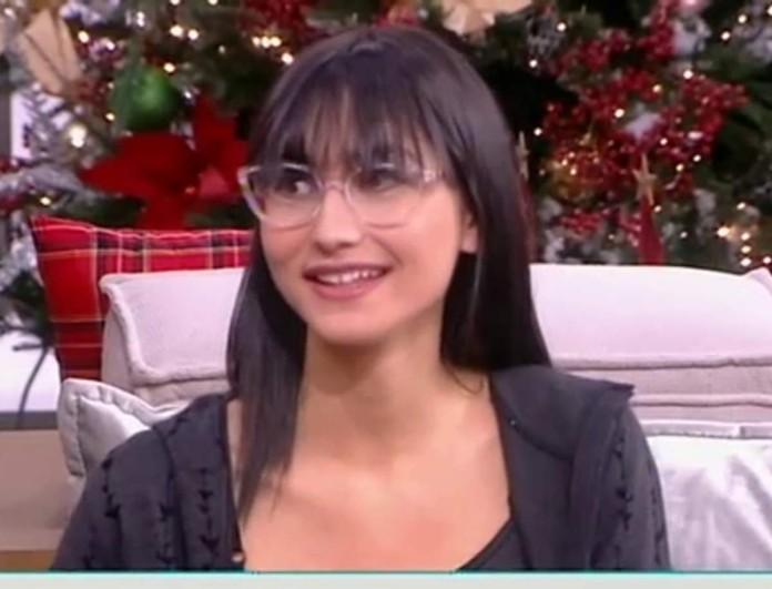 Ελευθερία Καρναβά: «Άδειασε» την Ηλιάνα Παπαγεωργίου - «Προτιμώ τη Ζενεβιέβ στο GNTM»
