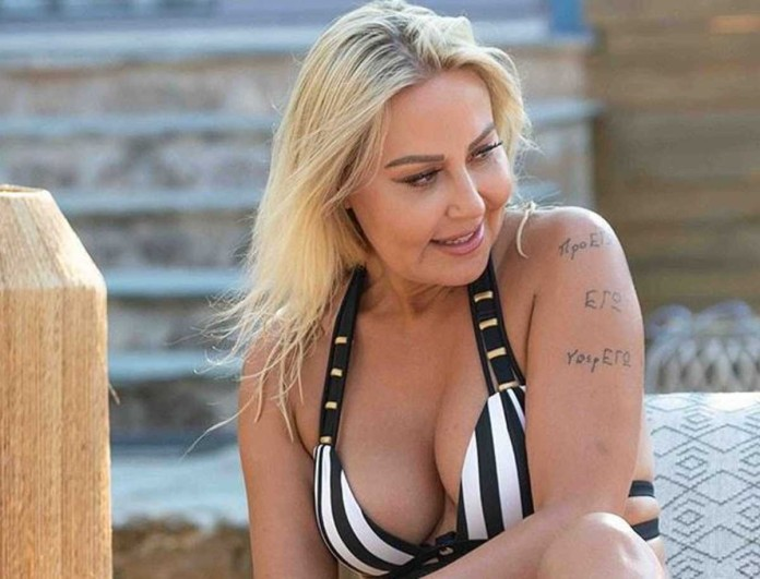 The Bachelor: Η Έλενα Μπάση «καρφώνει» τον Βασιλάκο - «Δεν έχει γούστο...»