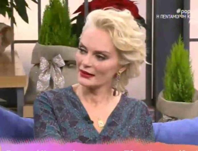 Έλενα Χριστοπούλου: Μιλάει ανοιχτά για την εγκυμοσύνη - «Παιδί θα ήθελα πάρα πολύ, αλλά...»