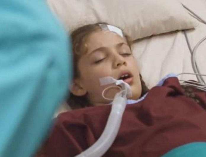 Τραγική εξέλιξη στην Elif - Αυτοκίνητο χτυπάει την Ελίφ