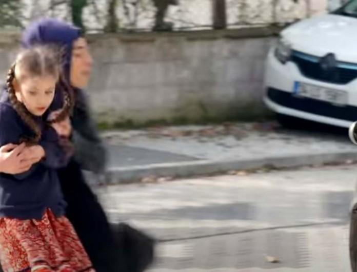Elif: Στιγμές τρόμου για την Ελίφ - Ένα βήμα πριν το θάνατο