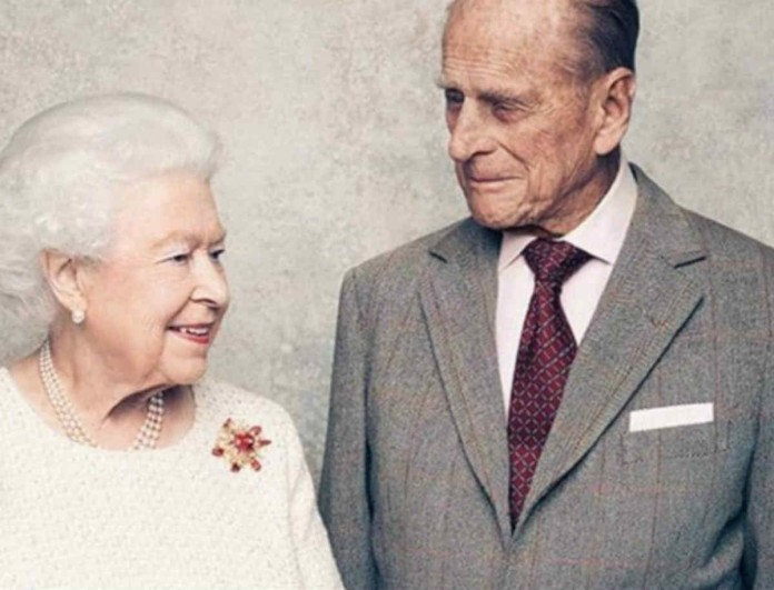 Έκτακτη απόφαση του Buckingham για την Βασίλισσα Ελισάβετ και τον Φίλιππου λόγω κορωνοϊού