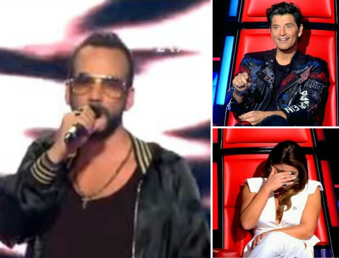 The Voice - highlights: Το πρόβλημα υγείας, ο