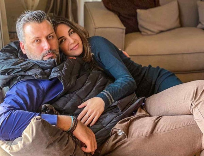 Ανακοίνωσε τα ευχάριστα ο Γιάννης Καλλιάνος - Παντρεύεται αυτή την Κυριακή