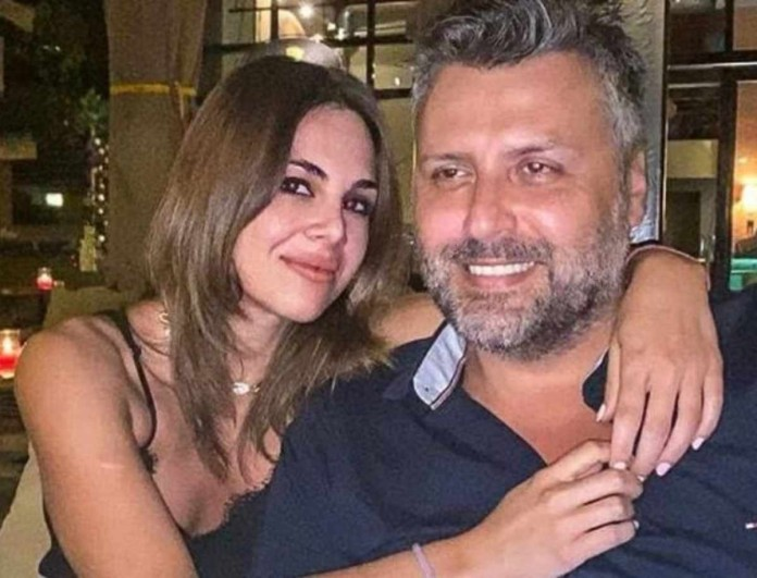 Ευχάριστα νέα για τον Γιάννη Καλλιάνο - Ετοιμάζεται να γίνει μπαμπάς