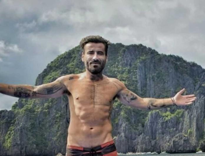 Γιώργος Μαυρίδης: Η πρώτη δημόσια εμφάνιση μετά την περιπέτεια με τον κορωνοϊό