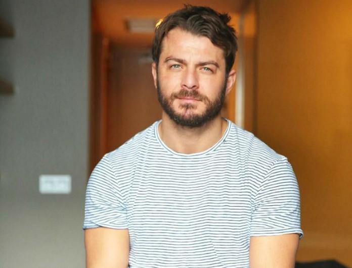 Επέστρεψε στην Σκιάθο ο Γιώργος Αγγελόπουλος - Το γευστικό κατόρθωμα του που «έριξε» το διαδίκτυο