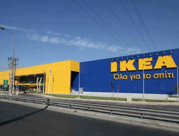 Άνοιξε κατάστημα των ΙΚΕΑ - Σε ποιους πελάτες απαγορεύεται η είσοδος;
