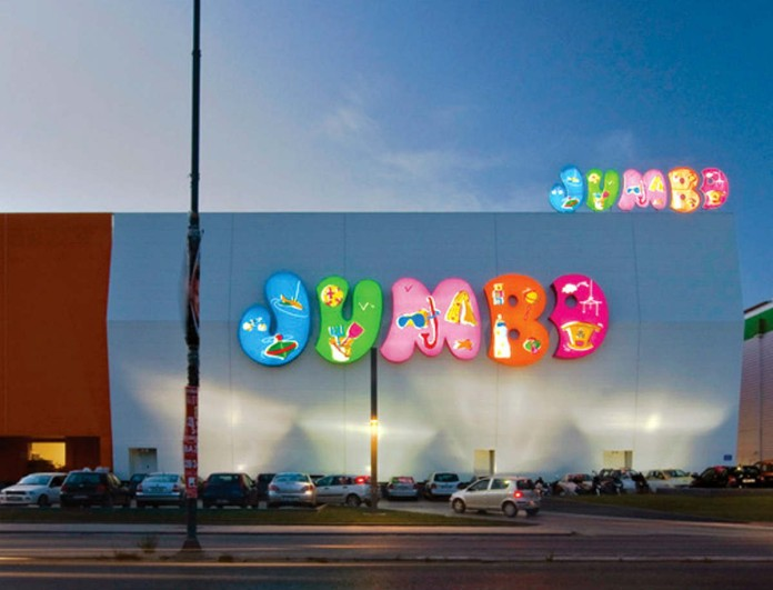 Δυσάρεστη είδηση για τα αγαπημένα Jumbo λίγο πριν τα Χριστούγεννα