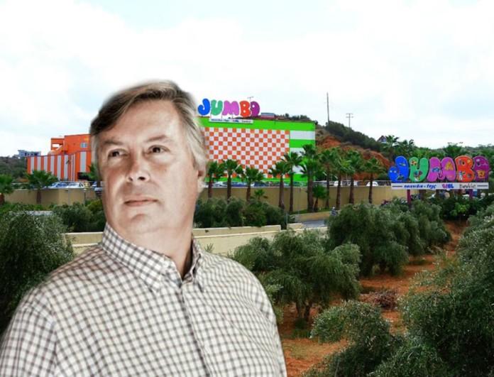 Έκτακτη ανακοίνωση για τα καταστήματα Jumbo που ανήκουν στον Απόστολο Βακάκη - Προσοχή
