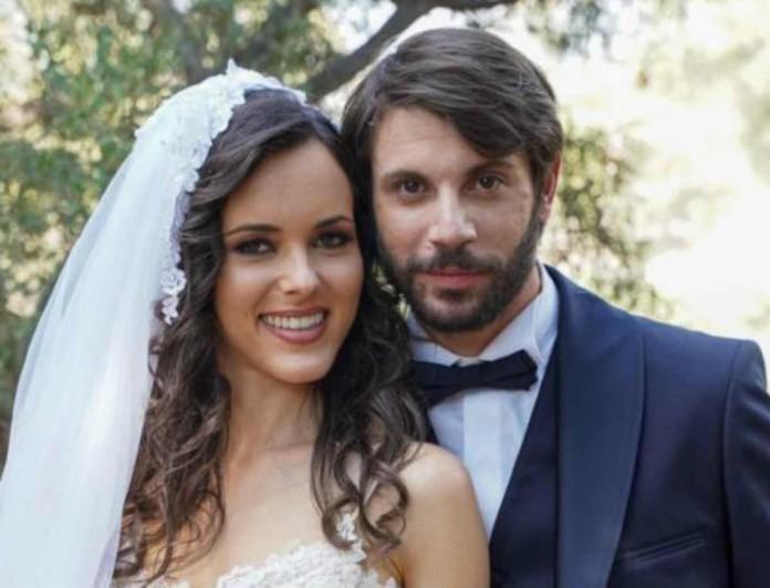 Καφέ της Χαράς: Χαρές στη σειρά του Ant1 - Παντρεύεται ο Μάνος με την Αρετή