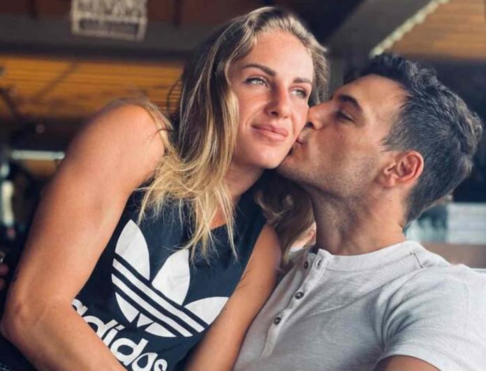 Δαλάκα - Φιντιρίκος: Στα «μαχαίρια» ξανά το πρώην ζευγάρι - Έπεσαν τα πρώτα unfollow