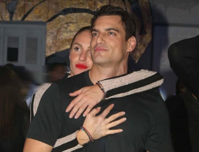 Δαλάκα - Φιντιρίκος: Επανασύνδεση για το ζευγάρι - Έγινε η αποκάλυψη μέσω instagram