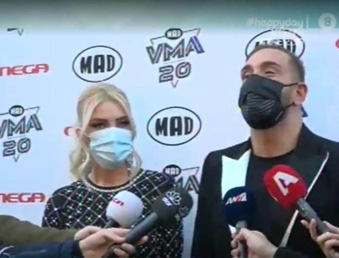 Κατερίνα Καινούργιου: Απάντησε για το αν θα κάνει οικογένεια με τον Φίλιππο Τσαγκρίδη - «Μακάρι, του χρόνου θα είμαι 36»