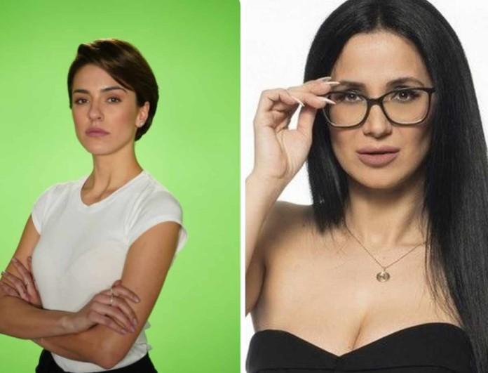 Χριστίνα Ορφανίδου: Η ανάρτηση για Ταραμπάνκο και Survivor - «Θα σε κόψει λόρδα»