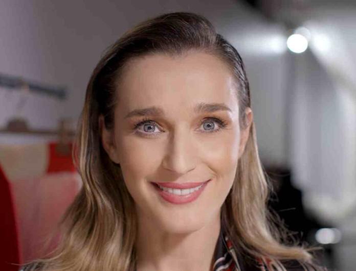 Κάτια Ζυγούλη - Ιστορίες μόδας: Ονόματα - έκπληξη στην τελευταία της εκπομπή για το 2020