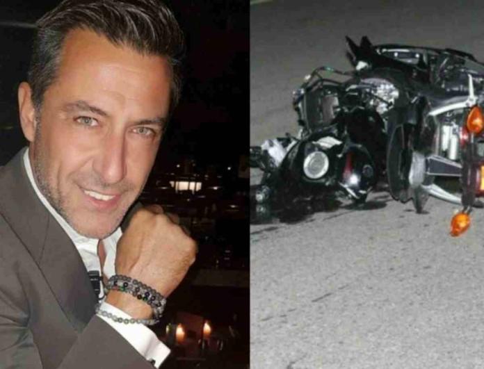 Κωνσταντίνος Αγγελίδης: Ράγισε καρδιές η σύζυγος του - «Ύστερα από 3 χρόνια σκληρής μάχης...»