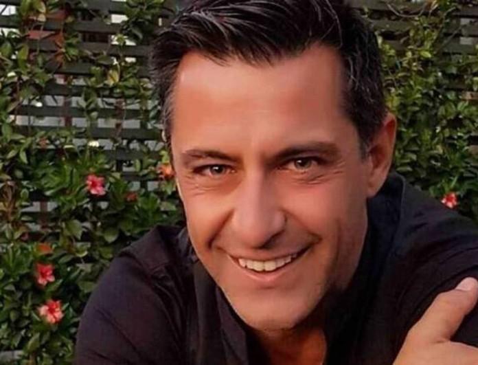 Δυσάρεστες εξελίξεις με την υγεία του Κωνσταντίνου Αγγελίδη - «Θα έχει πάνω από 90% αναπηρία...»
