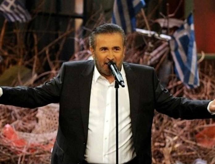 Λάκης Λαζόπουλος: Επιστρέφει μαζί με το Αλ Τσαντίρι Νιουζ - Έκανε την ανακοίνωση