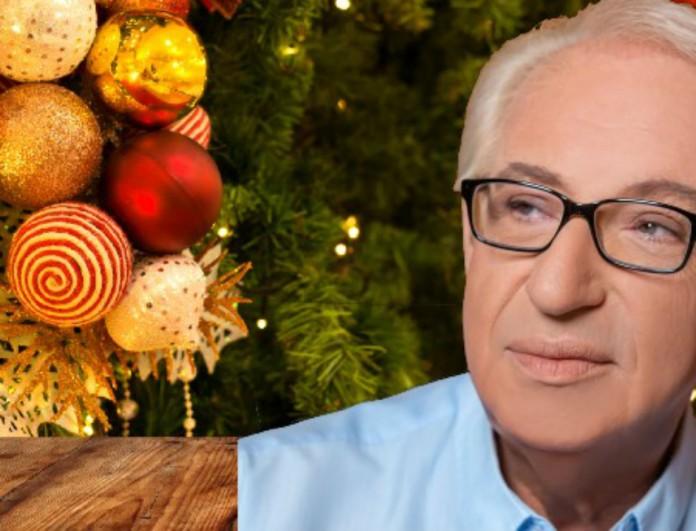 Κώστας Λεφάκης: Τα πιο τυχερά και τα πιο άτυχα ζώδια της νέας εβδομάδας (21-27/12)