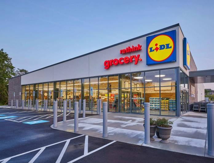 Προσωρινό λουκέτο σε σούπερ μάρκετ της Lidl - Σε αυτές τις περιοχές κλείνουν τα καταστήματα