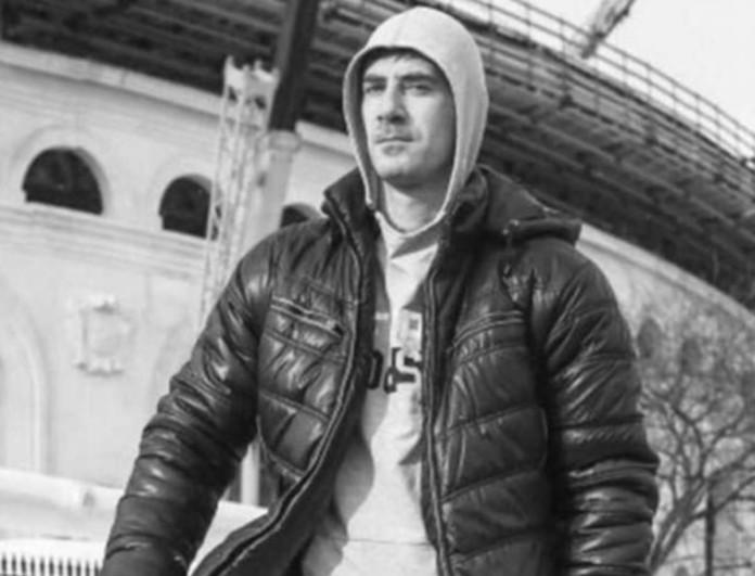 Έφυγε από την ζωή το «wonderkid» του Football Manager, Μαξίμ Τσιγκάλκο
