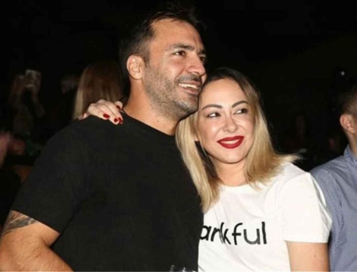 Οριστικός χωρισμός για την Μελίνα Ασλανίδου - Έφυγε από το σπίτι του Μουντάκη