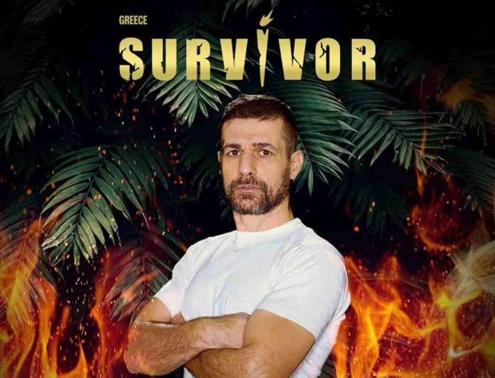 Survivor 4: Απίστευτο! Ο Μιχάλης Αρναούτης ήταν ο καλύτερος αριστερόχειρας στον κόσμο