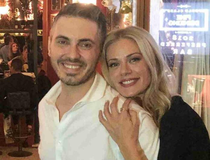 Μιχάλης Χατζηγιάννης: Το ανακοίνωσε ο σύντροφος της Ζέτας Μακρυπούλια - «Έρχεται σύντομα το...»