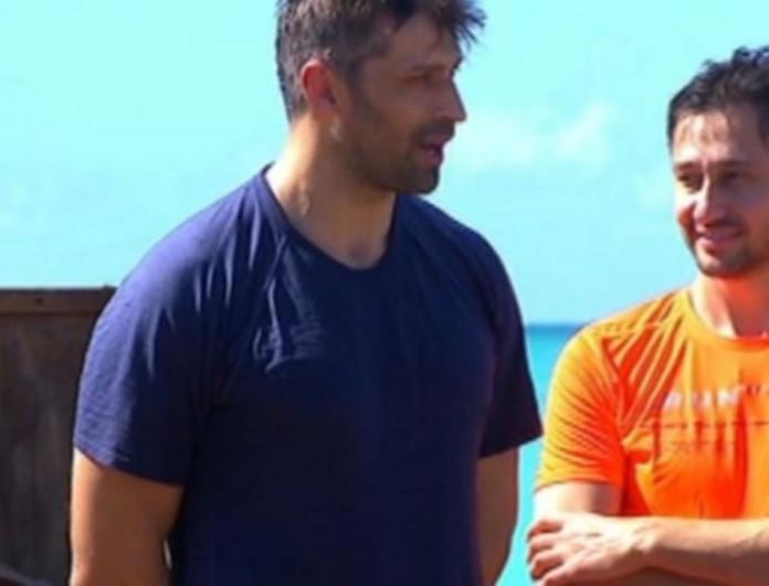 Survivor 4: Ξεκίνησαν οι πρώτες εντάσεις - Έξαλλος ο Αλέξης Παππάς