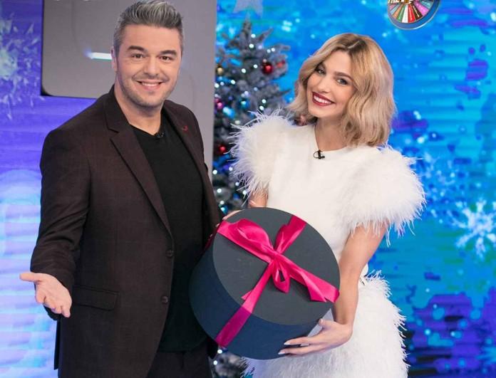 Πέτρος Πολυχρονίδης: Αποκάλυψε την αλήθεια για το τέλος του Τροχού της Τύχης - «Είχα πει στο Star ότι...»