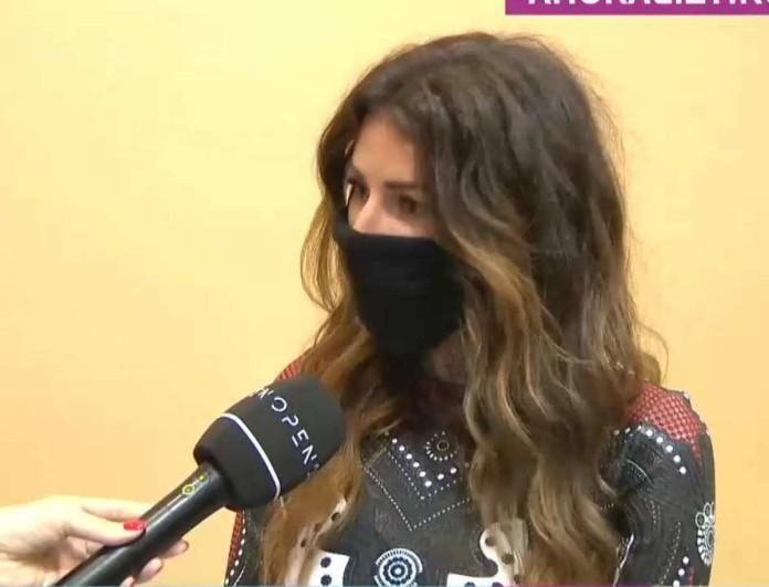 Ραμόνα Μοροσάνου: Κατηγορεί το Big Brother - «Έδειξαν 1 λεπτό από μια 20λεπτη συζήτηση και...»