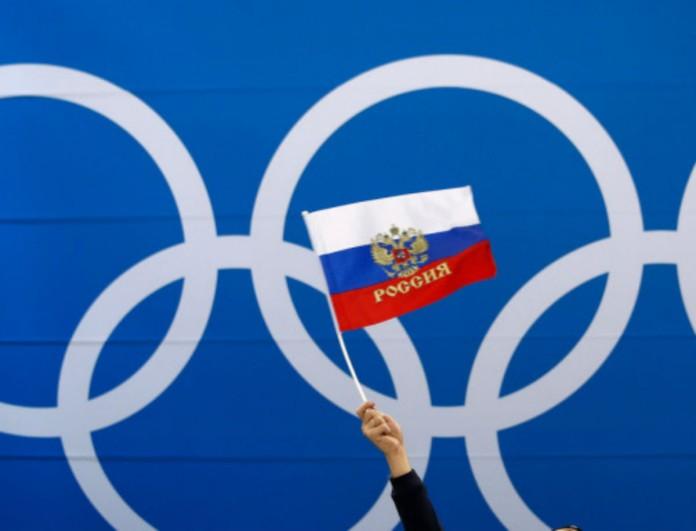 Παγκόσμιο σοκ: Απέκλεισαν την Ρωσία από τους Ολυμπιακούς Αγώνες και το Μουντιάλ!